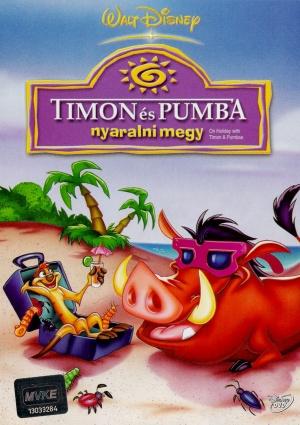 Abenteuer mit Timon und Pumbaa 1536x2175