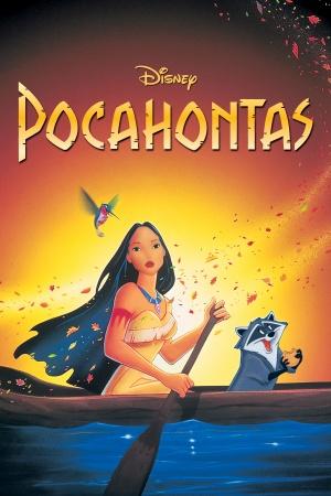 Pocahontas 2000x3000