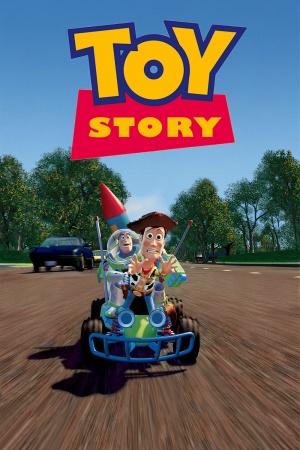 Toy Story 1000x1500