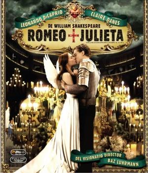 Romeo + Juliet 1354x1589