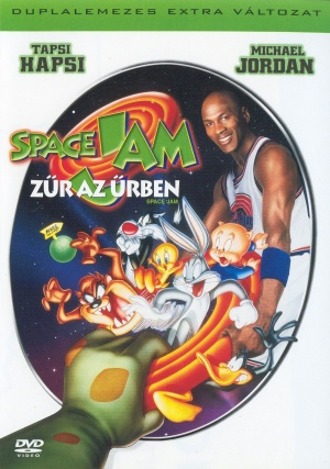 Space Jam 1007x1434