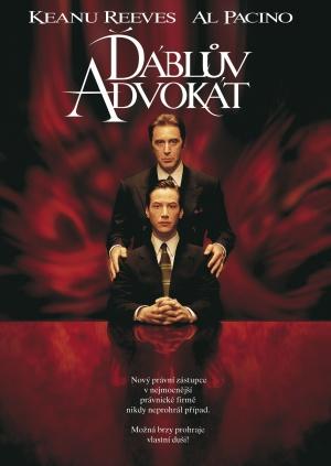 The Devil's Advocate 1525x2150