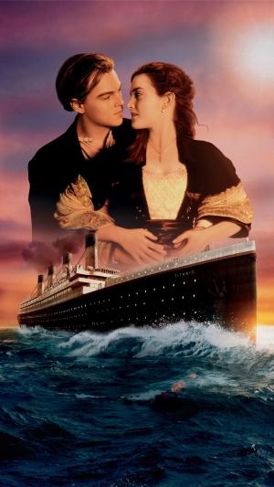 Titanic 2816x5000