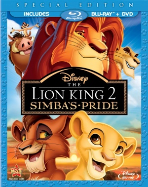 Der König der Löwen 2: Simbas Königreich 1627x2053