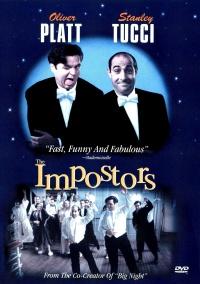 The Impostors poster