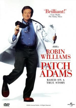 Patch Adams 701x995