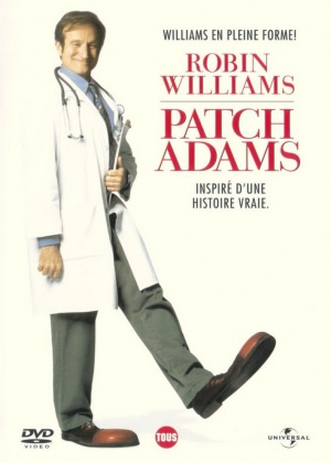Patch Adams 709x992