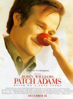 Patch Adams 389x525
