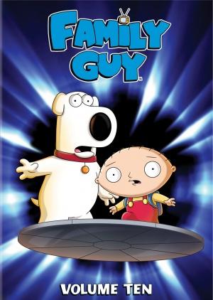 Family Guy 1619x2279