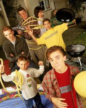 Malcolm in the Middle 2502x3124