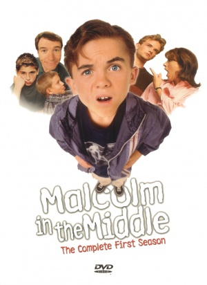 Malcolm in the Middle 1176x1615