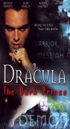 Dark Prince: The True Story of Dracula Cover