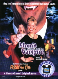 Mom's Got a Date with a Vampire poster