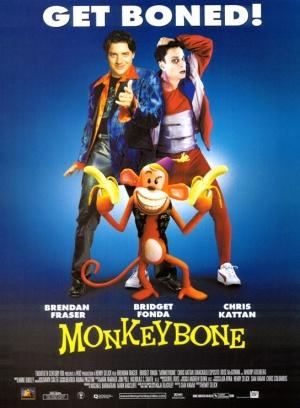 Monkeybone 544x740