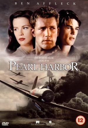 Pearl Harbor 2962x4315