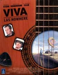 Viva Las Nowhere poster