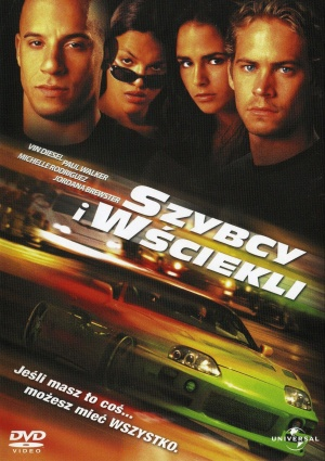The Fast and the Furious 1416x2008