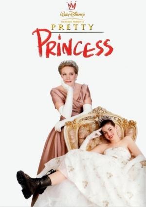 The Princess Diaries 766x1086