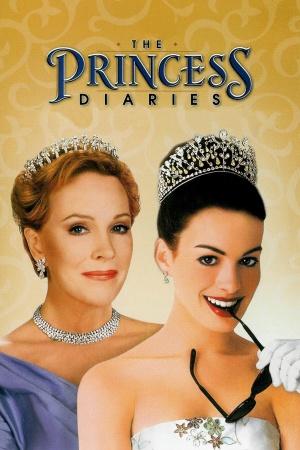 The Princess Diaries 1000x1500