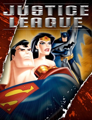 Justice League 1532x1986