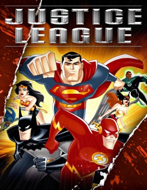 Justice League 1532x1989