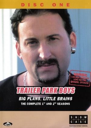 Trailer Park Boys 1281x1804