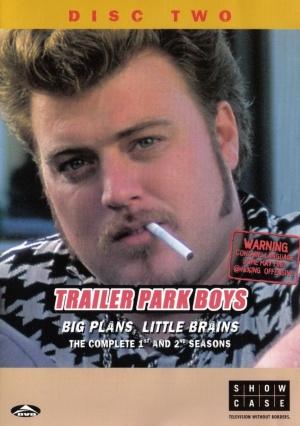 Trailer Park Boys 1266x1797
