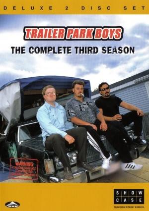 Trailer Park Boys 1256x1785