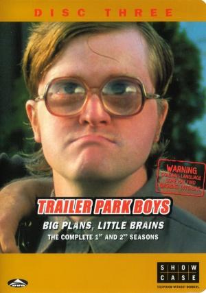 Trailer Park Boys 701x998