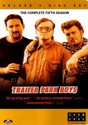 Trailer Park Boys 696x991