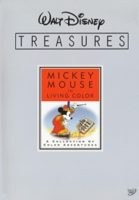 Mickey Mouse in Living Color poster
