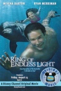 A Ring of Endless Light poster