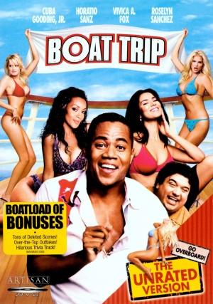 Boat Trip 2022x2880