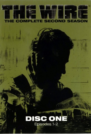The Wire 683x999