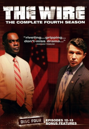 The Wire 1122x1616