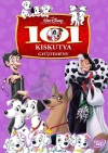 101 Dalmatians II: Patch's London Adventure Cover