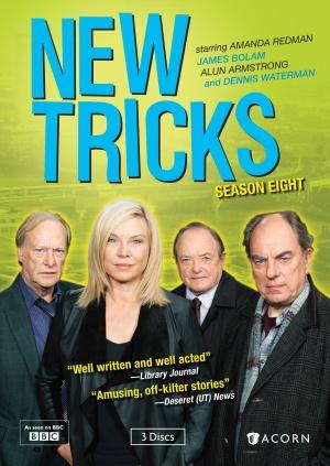 New Tricks - Die Krimispezialisten 1814x2560