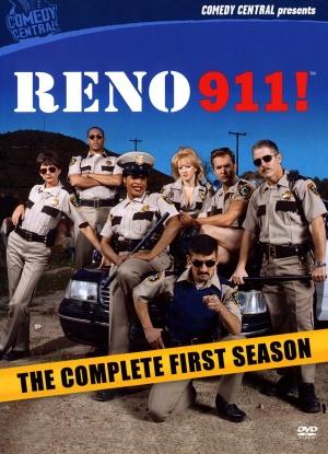 Reno 911! 1333x1845