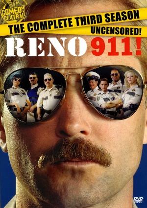 Reno 911! 1332x1885