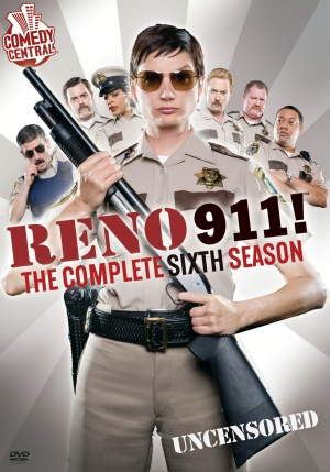 Reno 911! 1749x2500