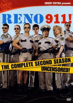 Reno 911! 1332x1897