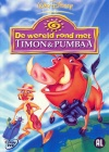 Around the World with Timon & Pumbaa Cover