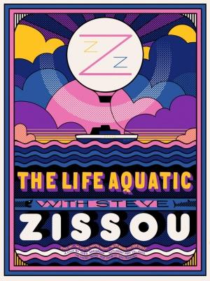 The Life Aquatic with Steve Zissou 768x1024
