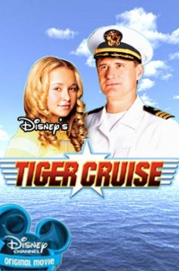 Tiger Cruise poster