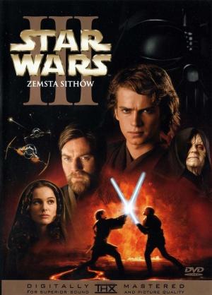 Star Wars: Episodio III - La venganza de los Sith 1446x2016