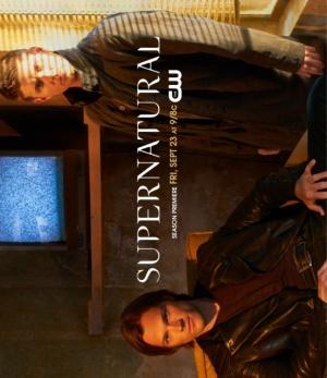 Supernatural 553x640