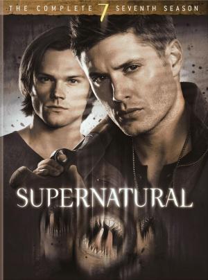 Supernatural 1798x2419