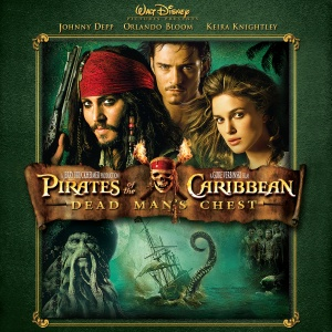 Pirates of the Caribbean: Dead Man's Chest 1500x1500