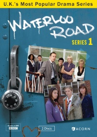 Waterloo Road poster