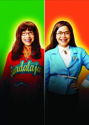 Ugly Betty 3571x5000